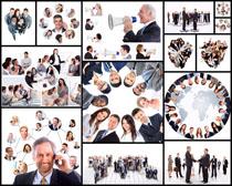 国外商业人物摄影高清图片
