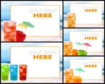 果汁飲料宣傳高清圖片