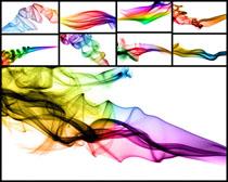 彩色光效摄影高清图片