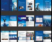 蓝调企业画册设计时时彩平台娱乐