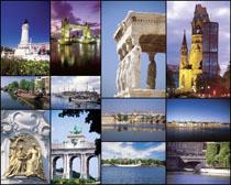 国外建筑景观高清图片