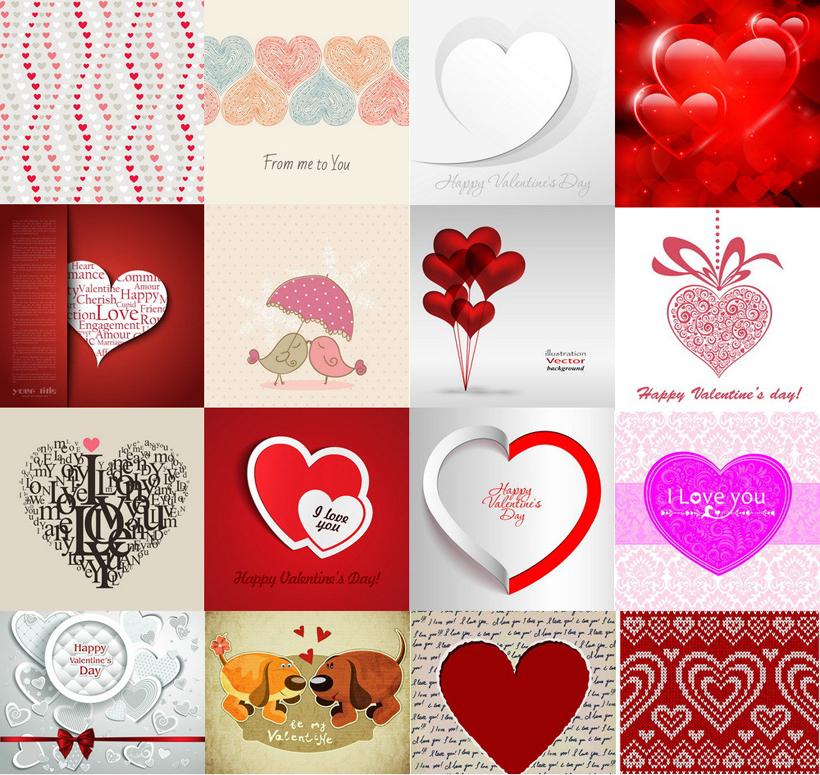 爱图首页 矢量素材 节日庆典 情人节 情人节背景 爱心 标签 爱心气球