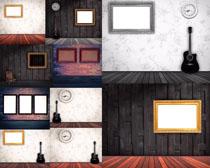 简单室内布置设计高清图片