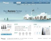 韩国发展公司PSD源文件
