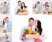 厨房里的幸福家庭人物时时彩娱乐网站
