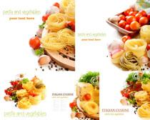 粉條食物原料攝影高清圖片