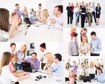 办公室讨论的人们时时彩娱乐网站