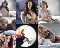 国外性感女人摄影高清图片