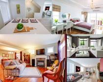 室內家庭裝修設計高清圖片