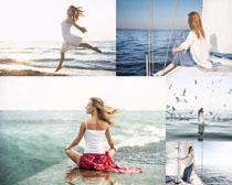 大海与美女摄影时时彩娱乐网站