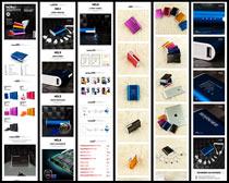 淘宝时尚移动电源详情页设计时时彩投注平台
