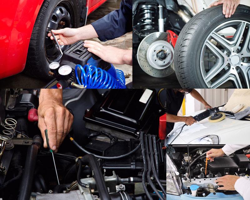 汽车维修与保养论文_汽车保养维护摄影高清图片 - 爱图网设计图片素材下载