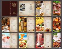 西餐菜单设计时时彩平台娱乐