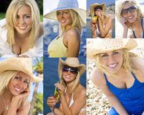 微笑的国外女人摄影时时彩娱乐网站