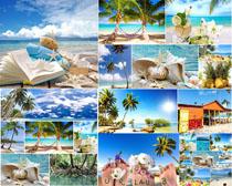 旅游自然景觀攝影高清圖片