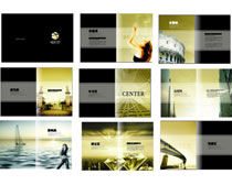 金色地产画册设计时时彩平台娱乐