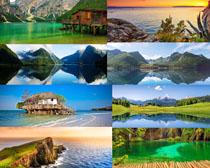 漂亮的旅游景观摄影高清图片