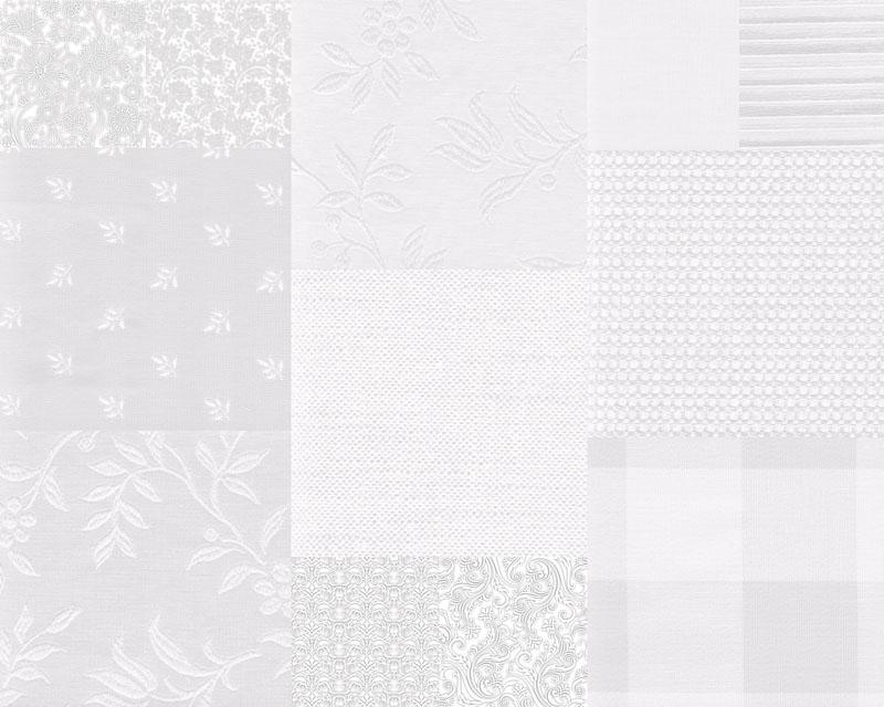 白色淡雅花纹背景高清图片