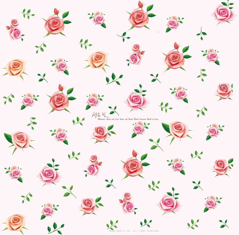 爱图首页 psd素材 花边花角 > 素材信息   关键字: 背景图案花朵背景