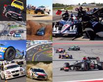 F1赛车摄影高清图片