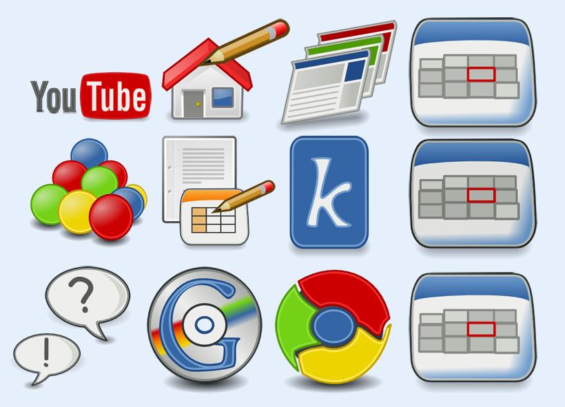 谷歌地图png图标 - 爱图网设计图片素材下载图片