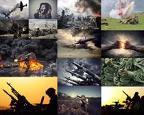 軍事戰爭拍攝高清圖片