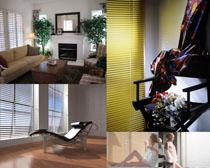 家庭家居环境设计高清图片