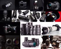 单反相机设备高清图片
