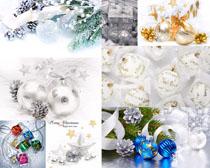 圣诞装饰物品高清图片