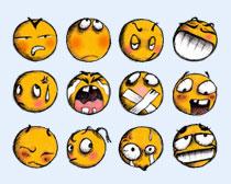 新款表情平台-爱图网设计素材共享图片巍面代表情包小图片