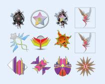 异类风格的系统图标PNG图标