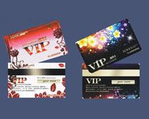 VIP卡设计PSD素材