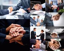 商务合作握手摄影时时彩娱乐网站