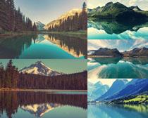 自然山水风景摄影高清图片