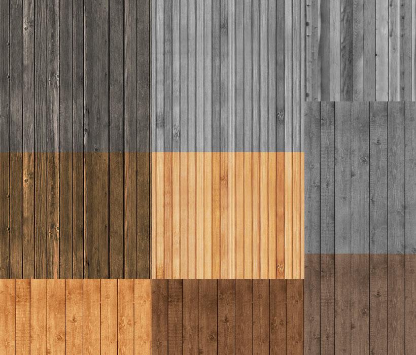 填充背景木地板木地板背景木紋背景柚木色灰色地板圖案ps圖案ps素材