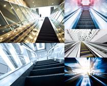 电梯拍摄摄影高清图片