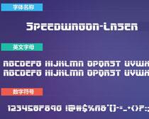 Speedwagon-Laserс╒ндвжСwобщd