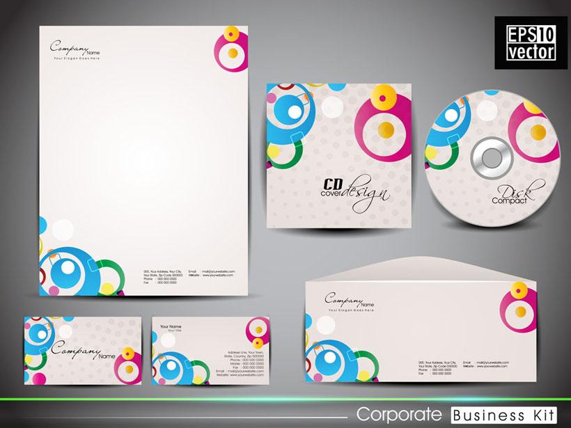 爱图首页 矢量素材 名片卡片 创意 设计 卡通 背景 封面 名片 卡片 cd