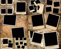 黑色怀旧相片摄影高清图片