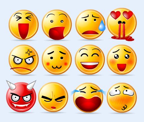 关键字: 可爱大哭qq表情流鼻血汗惊讶害羞表情系统设置系统图标png图片