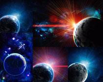 宇宙太空摄影高清图片