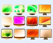 苹果桌面图标PNG图标