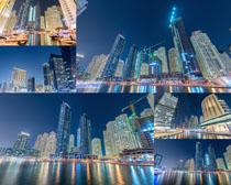 城市高楼大厦摄影高清图片