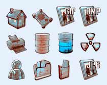 GIF文件格式圖片PNG圖片素材