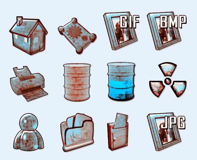 GIF文件格式图片PNG图片素材