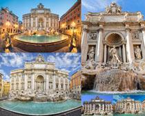欧洲建筑风光摄影高清图片