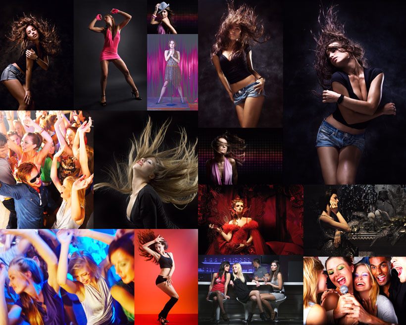 人肉搜索美女酒吧跳舞_酒吧跳舞女子摄影高清图片 - 爱图网设计图片素材下载