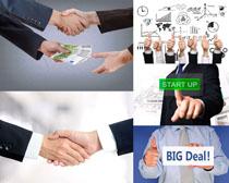 握手的商务男人摄影时时彩娱乐网站