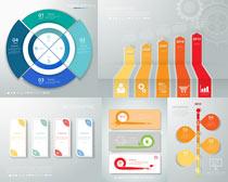 节能环保标签设计矢量素材