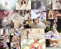 国外婚纱摄影人物高清图片